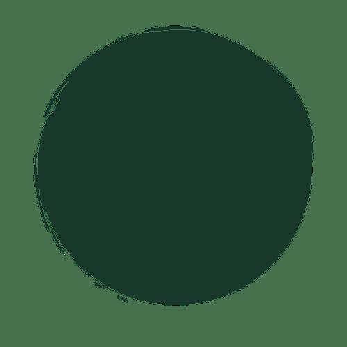 Grüne Gläser