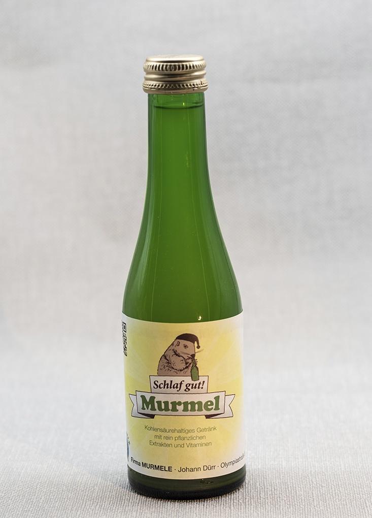 Murmel Getränk