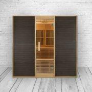 Kategorien Sauna